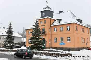 Jetzt ist es amtlich: Zwei Bewerber für Chefposten im Rathaus Mulda - Freie Presse