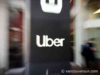 Taxi companies lose court bid to quash B.C. approvals of Uber and Lyft