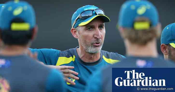 Jason Gillespie backs Cricket Australia against Morrison's 26 January first fleet comments