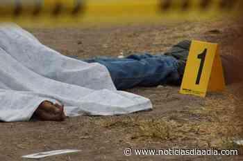Acribillado a tiros en la vereda San José de Tibacuy, Cundinamarca - Noticias Día a Día