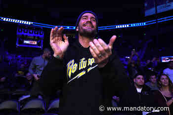 CM Punk Open To Being In 'WWE 2K' Games, But Doubts It'll Happen