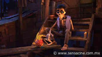 'Coco': El nuevo corto en Disney+ que trae de vuelta a Héctor y compañía - SensaCine México