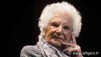 Liliana Segre, témoin à vie PORTRAIT - Surnommée «la Simone Veil italienne - Le Figaro