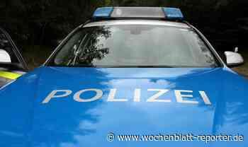 Unfallflucht in Bellheim: Lkw beschädigt Vordach - Bellheim - Wochenblatt-Reporter