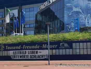 """5 Kommentare zu """"""""Eine Einkaufspolitik der Marke ›Der große Bellheim‹ wird Schalke 04 nicht aus dem Tabellenkeller weiter nach vorne katapultieren"""""""" - Ruhrbarone"""