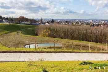 Seine-Saint-Denis. A Clichy-sous-Bois, le parc est désormais deux fois plus grand - actu.fr