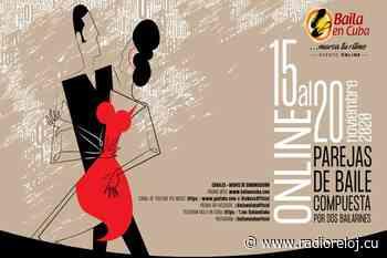 Salsa cubana seduce a bailadores del mundo en evento online - Radio Reloj