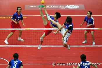 Two Day Inter-District Sepak Takraw Championship to be Held in Guwahati From Feb 4 - Sentinelassam - The Sentinel Assam