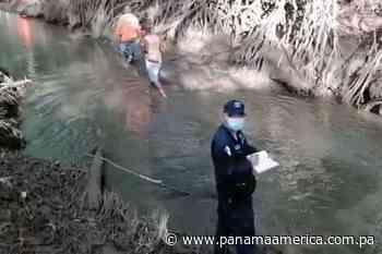 Encuentran ahogado a un adulto mayor en Río de Jesús, Veraguas - Panamá América