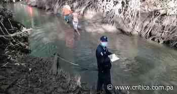 Hallan cuerpo sin vida de un hombre desaparecido en Río de Jesús - Crítica
