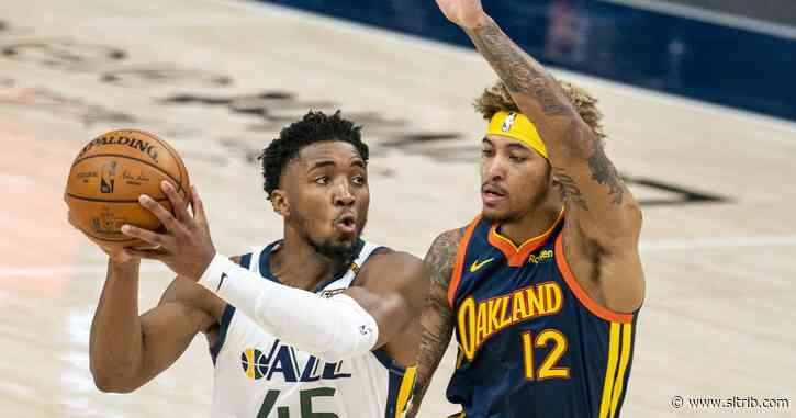 The Triple Team: Jazz cruise to dominating win over Warriors thanks to smart defense and good shooting