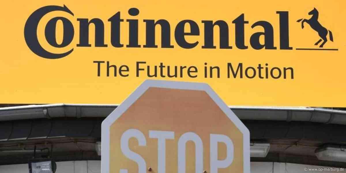 Auto - Conti-Werk Karben: Erneut Proteste gegen geplante Schließung - Oberhessische Presse