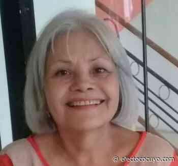 CORONAVIRUS · 3 DICIEMBRE, 2020 10:23 Fallece pediatra Susley Marcano por COVID-19 en Ciudad Ojeda - Efecto Cocuyo