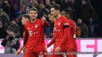 Bundesliga: Hier läuft FC Schalke 04 gegen FC Bayern heute live im TV und im Live-Stream