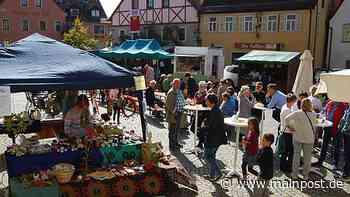 Eibelstadt Eibelstadt: Beim Upcycling Day Dinge weiterverwenden - Main-Post