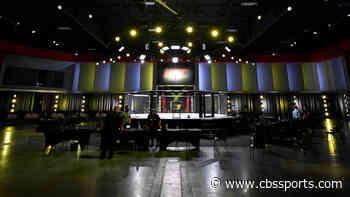2021 UFC event schedule: Kamaru Usman vs. Gilbert Burns, Alistair Overeem vs. Alexander Volkov on tap