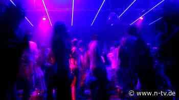 Club-Szene nach Pandemie: Corona könnte Feiern nachhaltig verändern