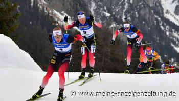 Biathlon in Antholz: So sehen Sie den Weltcup live im TV, Livestream und Liveticker