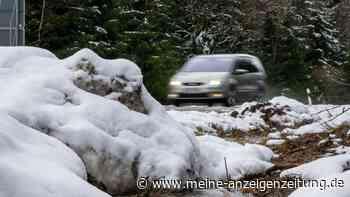 Wetter in Deutschland: Amtliche Warnungen für fast alle Bundesländer - In manchen Regionen dringend Autofahrten vermeiden