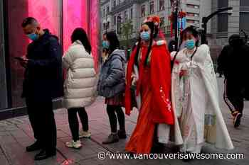 The Latest: New virus clusters hit China's north provinces - Vancouver Is Awesome