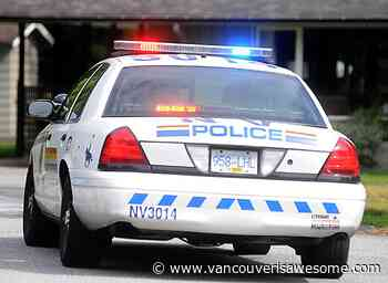 Police called after burned body discovered at North Vancouver homeless encampment - Vancouver Is Awesome