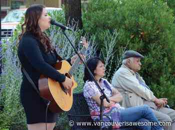 Court tosses North Van busker's constitutional challenge of noise bylaw - Vancouver Is Awesome