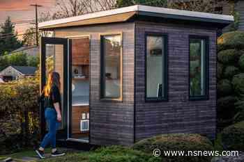 Metro Vancouver man creates backyard 'BoxOffice' (PHOTOS) - North Shore News