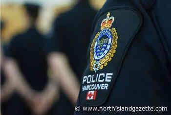 Man allegedly bites Vancouver cop during arrest for outstanding warrant - North Island Gazette