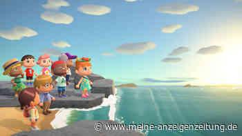 Animal Crossing New Horizons: Mega-Verkaufszahlen – nur ein Spiel war 2020 erfolgreicher