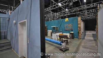 Knossi: Mega-Panne im RTL-Studio – TV-Show des Twitch-Streamers in Gefahr?