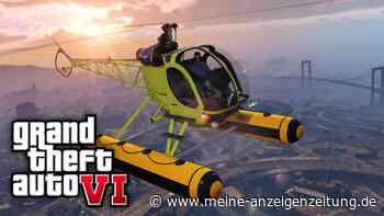 GTA 6: Release-Infos – Rockstar-Insider nimmt Fans den Wind aus den Segeln