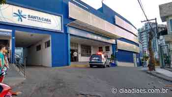 Prefeitura e hospital procuram família de homem acidentado em Vargem Alta » DiaaDiaES.com.br - Dia a Dia Espírito Santo