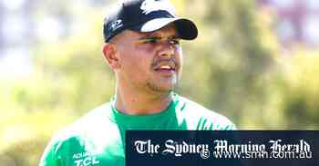 Latrell Mitchell set to sign two-year, $1.75m Rabbitohs deal