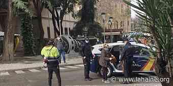 Ante la detención de Dolores García durante la ocupación de Endesa en Sevilla - La Haine
