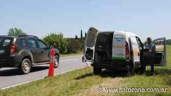 Dolores: Declaran nula infracción de tránsito realizada por un radar móvil - INFOZONA