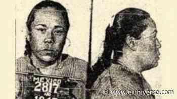 """María Dolores Estévez, la """"Chata"""", la pionera del narco en México - El Universo"""