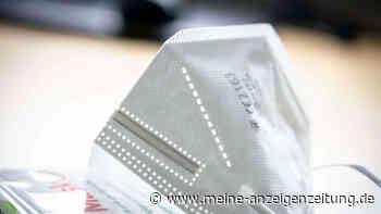 FFP2-Masken: Richtig reinigen und erneut verwenden – das empfehlen Experten
