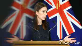 Reiserückkehrerin infiziert: Neuseeland meldet wieder einen Corona-Fall