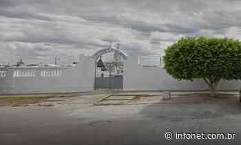 Após acordo, cemitério de Tobias Barreto reabre de modo emergencial - Infonet