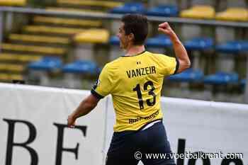 🎥 Dante Vanzeir zet bijzonder record in het Belgische voetbal op zijn naam