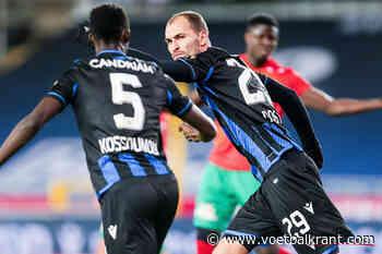 Blaast KRC Genk competitie nieuw leven in of neemt Club Brugge serieuze optie op titel?