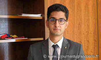 Municipales : l'élection de Zartoshte Bakhtiari à Neuilly-sur-Marne annulée - Le Journal du Grand Paris