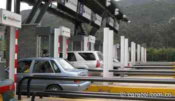 Valle de Tenza pide tarifa diferencial ante incremento en peaje de Machetá - Caracol Radio