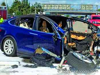 NTSB says automakers need to better arm emergency responders