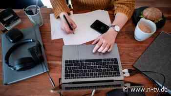 Digitalisierung weist Lücken auf: Viele Behörden setzen Homeoffice nicht um