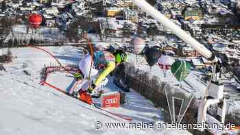 Streif JETZT im Live-Ticker: Wetter-Chaos in Kitzbühel - Top-Ergebnis für DSV-Asse beim Hahnenkamm-Rennen