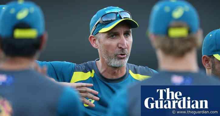 Jason Gillespie backs Cricket Australia against Morrison's first fleet comments