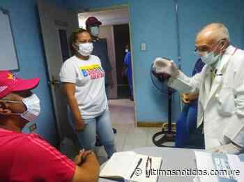 Intervinieron centro de diálisis en Charallave   Últimas Noticias - Últimas Noticias