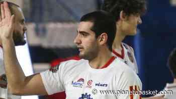Serie B - Al via il ritorno: Oleggio Basket a casa di Alessandria - Pianetabasket.com