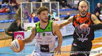 Big match tra Rekico Faenza e Oleggio al PalaCadorna di Borgomanero - RavennaNotizie.it - ravennanotizie.it
